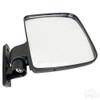 Universal Golf Cart Side Mirror Set