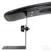 Golf Cart Universal 180 Degree Convex Roof Mounted Mirror