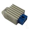 Voltage Regulator, Yamaha G8, G9, G14, G16, G20, G22, G29 4 Cycle Gas 90+