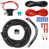 Wiring Kit, LED Utility w/Toggle Switch