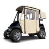 Club Car Precedent Linen Sunbrella Door Max Enclosure (Fits 2004-Up)
