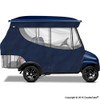 4 Passenger Enclosure Navy