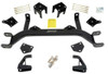 "Jake's E-Z-GO Medalist / TXT Electric 5"" Axle Lift Kit (Fits 1994-2001.5) (6203) Golf Cart Lift Kit"