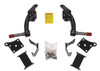 """Jake's E-Z-GO Workhorse 1200 Gas 6"""" Spindle Lift Kit (Fits 1994.5-2001.5) Golf Cart Lift"""