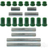 """Replacement Bushing Kit For Rhox BMF 6"""" A-Arm Lift Kit"""