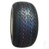 "8""Duro Sawtooth Tire, 18x8.5-8 4 Ply"