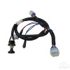 Plug & Play Wire Harness, Club Car Precedent Electric
