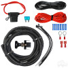 RHOX  Wiring Kit, LED Utility with Push/Pull Switch
