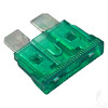 Blade Fuses 30 amps, Bag of 25
