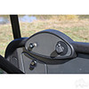 Push/Pull Headlight Switch