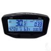 Digital Dashboard Speedometer