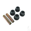 Club Car DS/Precedent Front and Rear Leaf Spring  Bushing Kit