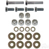 Seat Belt Bracket Hardware Kit