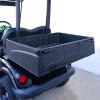 Yamaha Drive RHOX Thermoplastic Utility Box w/Mounting Kit
