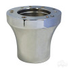Club Car DS 84+ Chrome Steering Wheel Adapter