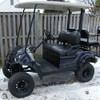 Golf Cart  RHOX Fender Flares Yamaha Drive
