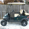 Golf Cart  RHOX Fender Flares Club Car Precedent