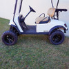 Golf Cart  RHOX Fender Flares EZ-GO TXT 2014+