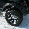 Golf Cart  RHOX Fender Flares EZ-GO RXV