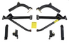 "Golf Cart Jake's 6"" A-Arm Lift Kit, Yamaha G1 Gas 82+"