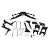 "GTW Double A-ARM 6"" Lift Kit Fits Club Car Precedent, Tempo & Precedent 2004-Up Gas & Electric Models"