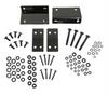 PREC G150 Extended Top Aluminum Brackets