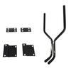 RXV G250 TRI-TRACK EXT. TOP STEEL STRUTS/BRKT KIT