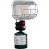 Propane Heater; Piezo-Ignited, portable