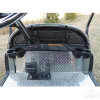 Club Car Precedent 2004-2008.5 Golf Cart Car Dash Board Cover Carbon Fiber