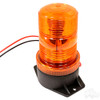 Golf Cart Amber Strobe Light