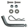 Golf Cart Trailer Hitch Receiver Kit for Club Car DS