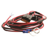 Wire Harness 8' - 16 gauge wire, terminals with 5 amp