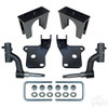 """EZGO RXV RHOX 3"""" Drop Spindle Lift Kit For Electric Golf Cart Free Shipping"""