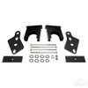 """RHOX Club Car Precedent, Onward and Tempo 6"""" Spindle Lift Kit For Gas Electric Golf Cart 2004-Up"""