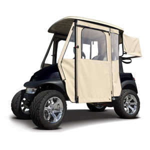 Red Dot Products - Wild About Carts  Seat Golf Cart Enclosures Club Car Roof For Short Html on