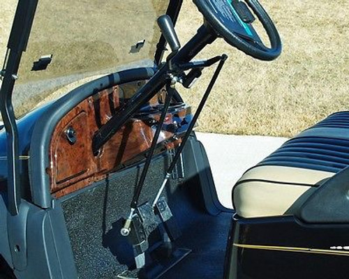 EZGO, Club Car, Yamaha Brake and Gas Hand Controls Will Fit Most Golf Carts