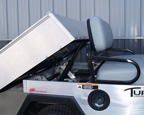 Golf Cart CarryAll 1 Electric Dump Bed Lift w/Hardware for Cargo Box