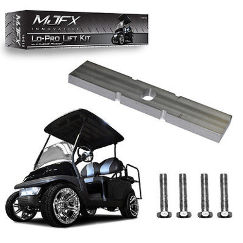 MJFX Club Car Precedent, Tempo & Onward 2004-Up Lo-Pro Lift Kit