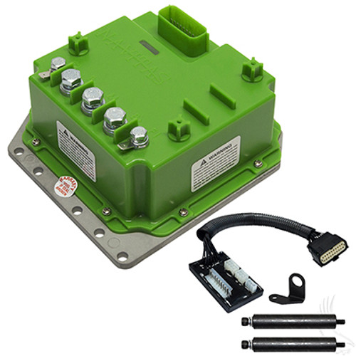 Controller, Navitas 600A, E-Z-Go DCS