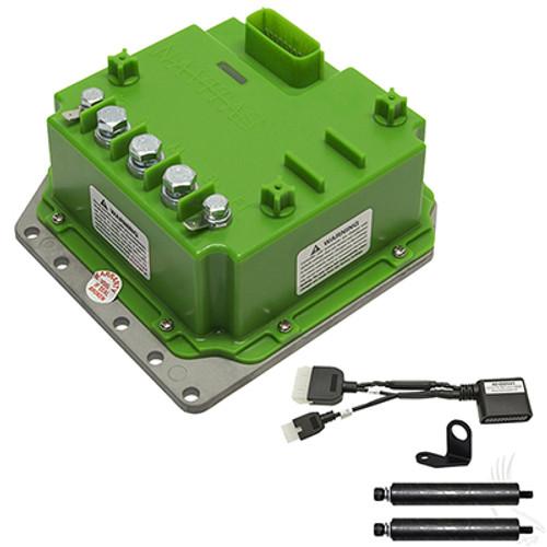 Controller, Navitas 600A, E-Z-Go TXT48