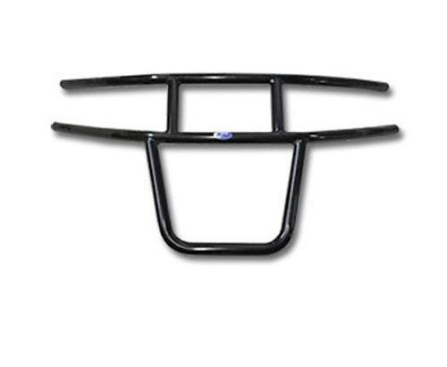 Madjax Golf Cart Car EZGO RXV Brushguard Black E-Z-GO Brush Guard