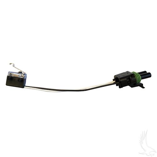 Micro Switch Assembly, Forward/Reverse, E-Z-Go DCS