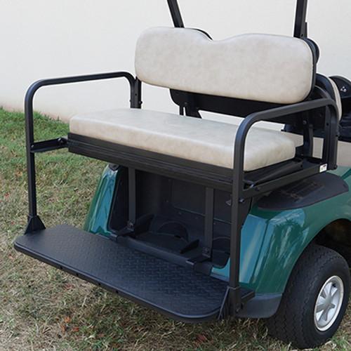 E-Z-Go RXV RHOX Rhino Seat Kit, Stone Beige