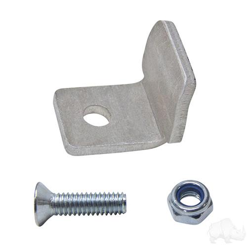 Seat Kit Tab Repair Hardware