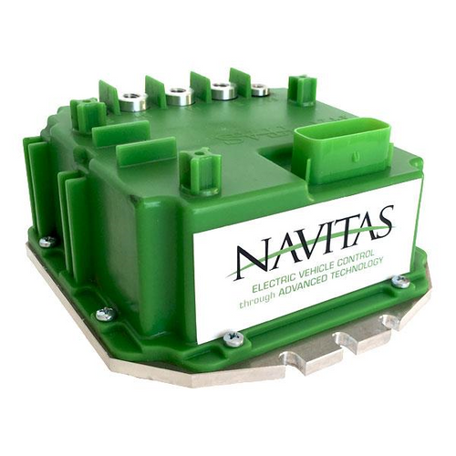 Club Car Navitas 440-Amp 36/48-Volt Series Controller (Years 1990-Up)