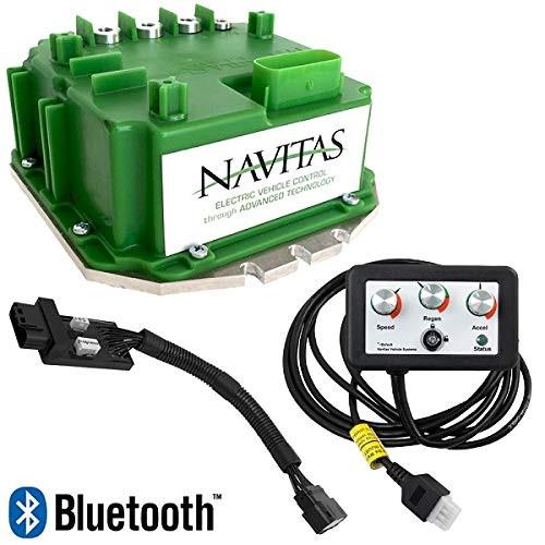 Navitas Yamaha Late G22 & G29 440A Controller Kit