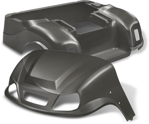 DoubleTake Titan Golf Cart Body Kit EZ-GO TXT Graphite