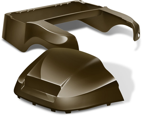 DoubleTake Club Car Precedent Body Kit Factory Style Bronze