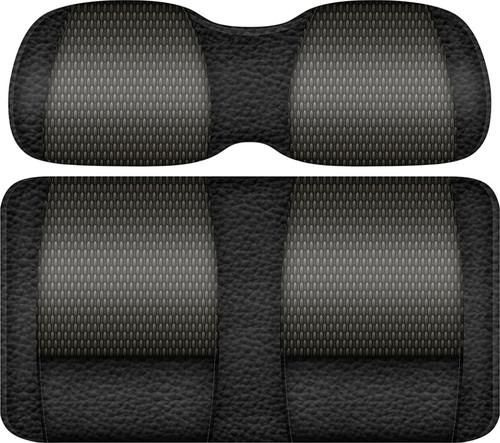 Double Take Veranda Edition Golf Cart Seat Black-Graphite