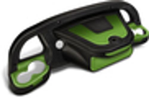 DoubleTake Sentry Dashboard-Lime